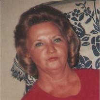 Helen M. Cumbie