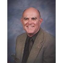 Lt. Col. Doyce W. Ariail Jr. Ret.