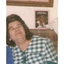 Ida Lee Edwards