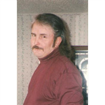 Robert Eugene Battle