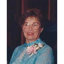 Katherine Kay Wilson