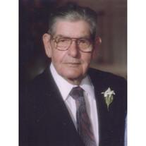 Cecil Mills