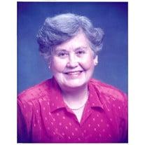Ann G. Wells