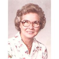 Doris Allen Cumbie