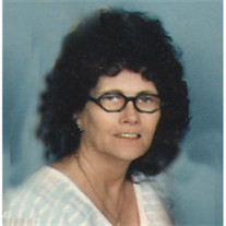 Mary Ruth Mills-Carr