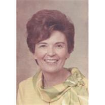 Muriel J. Baker