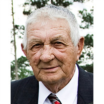 Elmer Carlton Boyett