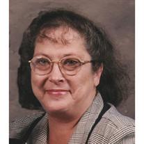 Ida Mae Robinson-Morrisett