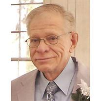Willie T. Spradlin