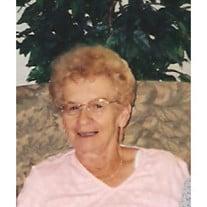 Donna Jean Kamp