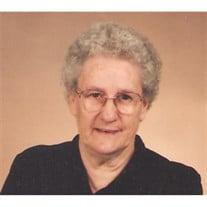 Anne O'Hara Wells