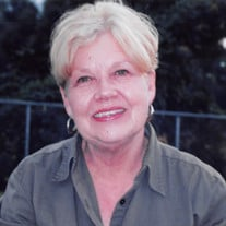 Linda Clark Mozley
