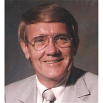 Robert Hilton Talbert