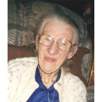 Lillian Lawhorn