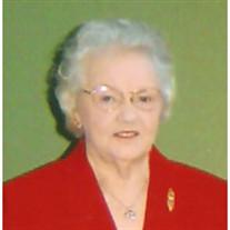 Bonnie Jean Shoemaker