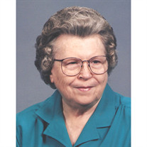 Marguerite Lawson Sloan