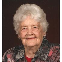 Doris C. Hobbs