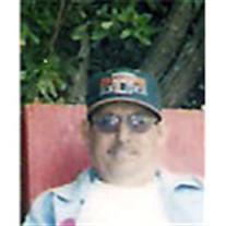 Gilbert Masias