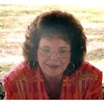 Martha Pearl Cook