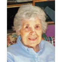 June Sumner White