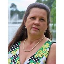 Joyce Ann Carrico-Lambert