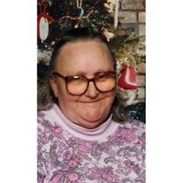Dorothy Lewis Cobb