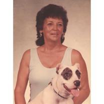 Martha Jane Starcher