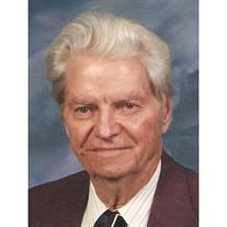 Lee F. Yager