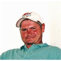 John Wayne Cox