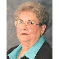 Sarah V. Richardson