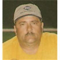 Timothy Wayne Owens