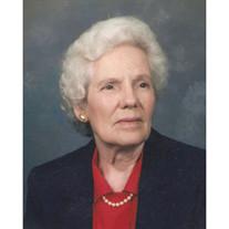 Jessie Cordell-Miller