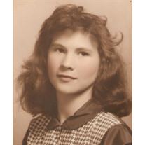 Shirley Vonceil Wells