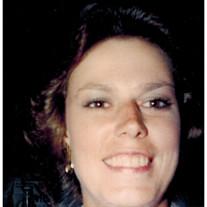 Teresa Ann Lewis