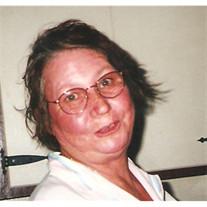 Sarah Frances Davis