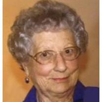 Catherine Louise Drew