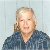 Donald G. Oates