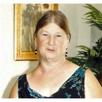 Judy Ann Harrell