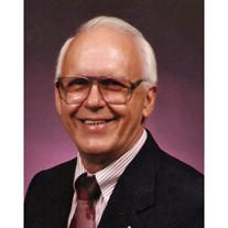 Wallace Harold Cox