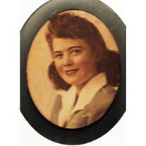 Maude Lavelle Phillips