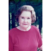 Martha Brown