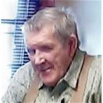 William Leonard Norris