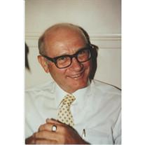 Willis Edward (Ed) Harrell