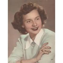 Shirley Joan Harrell