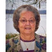 Margie Nell Hatton