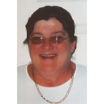 Brenda Gail Solis