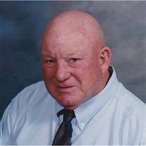 James Elrod Mobley