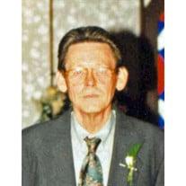 Aubrey Lutrell Wilkinson