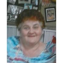 Loretta Carol Ezell