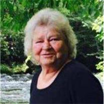 Glenda Ann Faircloth